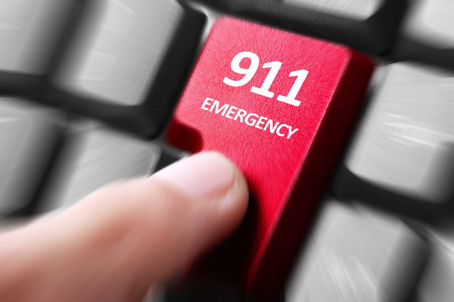 E911: emergency calls using a VOIP phone system - TeleDynamics