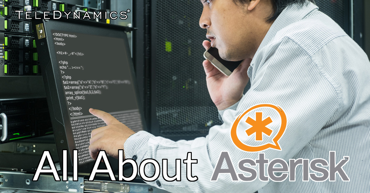 All About Asterisk