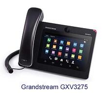 Grandstream GXV3275 video SIP phone with Android OS