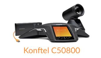 Konftel C50800