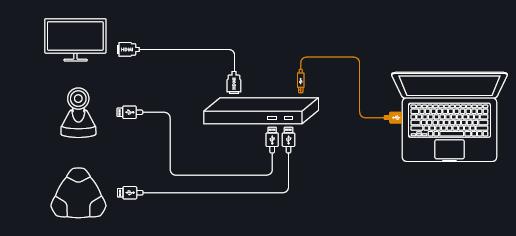 Konftel-conferencing-kit-connection-diagram