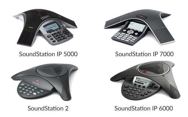 Polycom_SoundStation_Conference_Phones