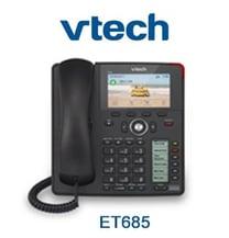 VTech ErisTerminal ET685 SIP Color Deskset