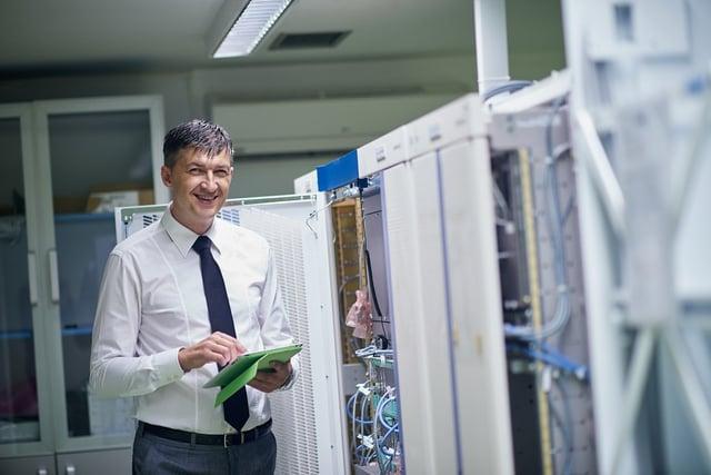 network engineer in a server room.jpg