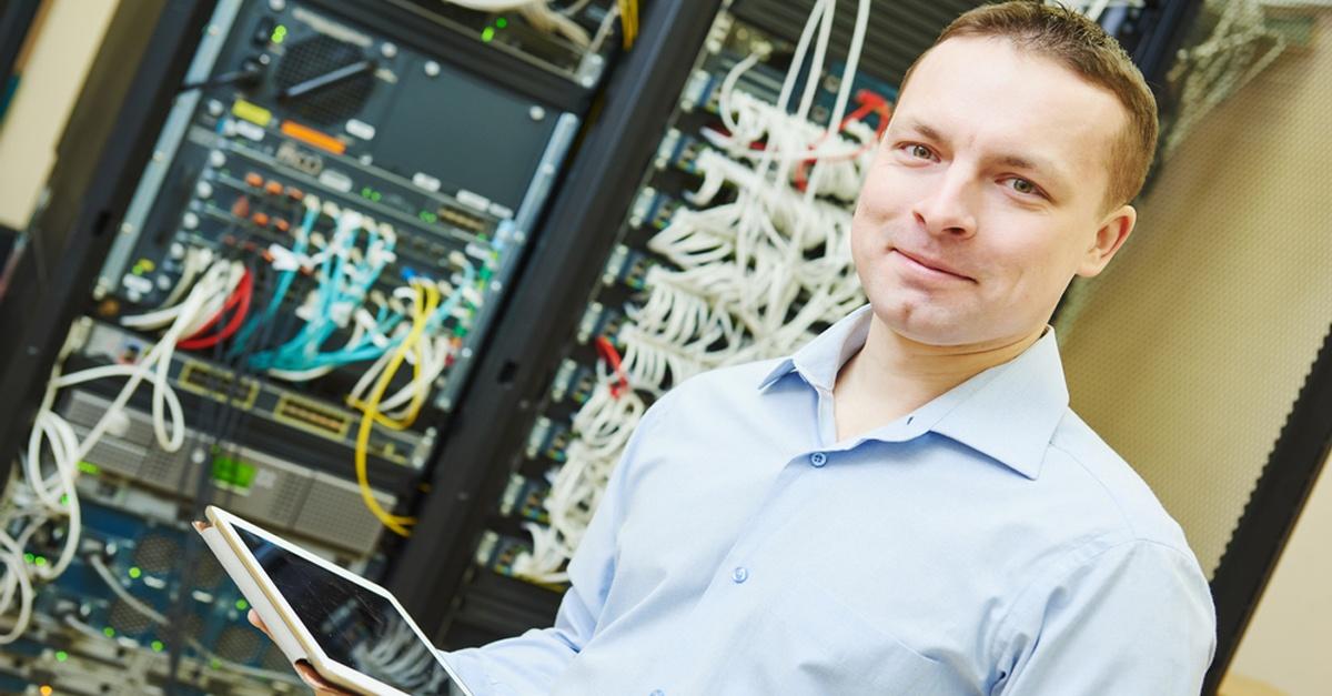 data network engineer troubleshooting