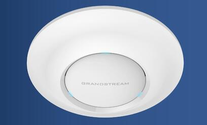 Product review: Grandstream GWN7610 Wi-Fi Access Point