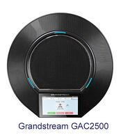 Grandstream GAC2500 conference phone with Android OS