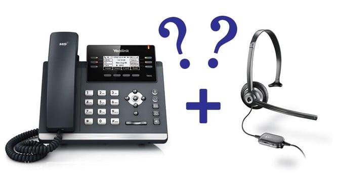 handset vs. headset, corded vs. wireless, DECT vs. Bluetooth: by TeleDynamics