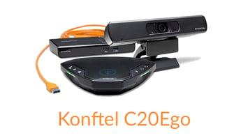 Konftel C20 Ego