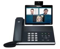 Yealink T49G video phone - TeleDynamics