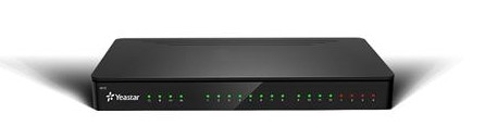 Yeastar S412 IP PBX