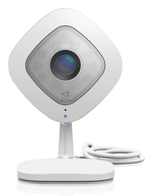 Netgear Arlo Q all-in-one stand-alone surveillance system