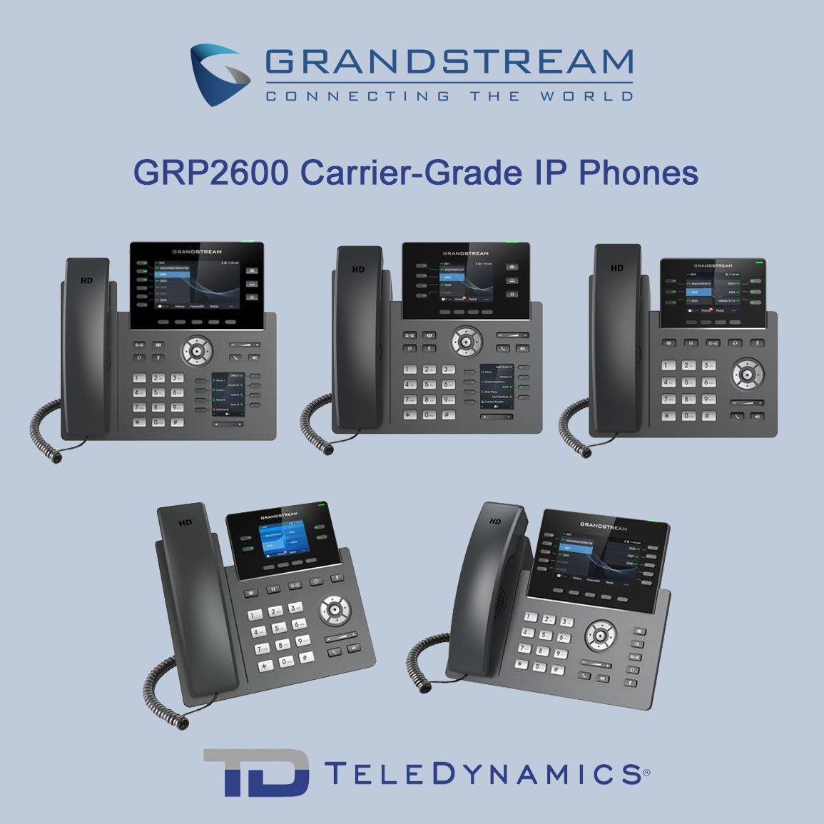gRP2600-models