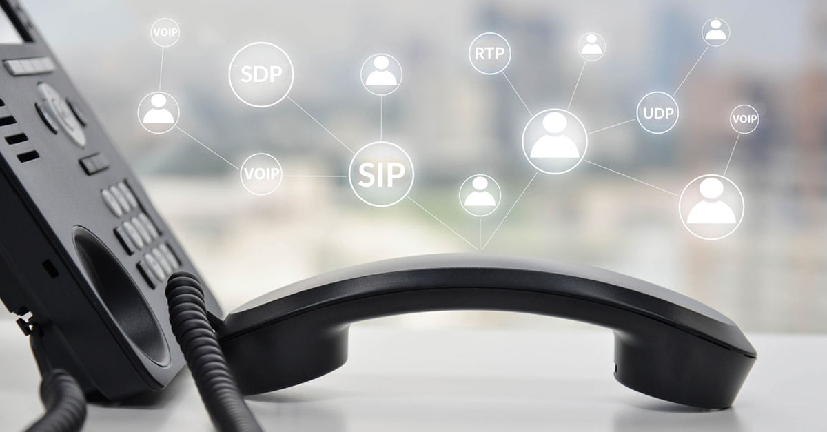 Know your protocols: VoIP protocols that work together with SIP