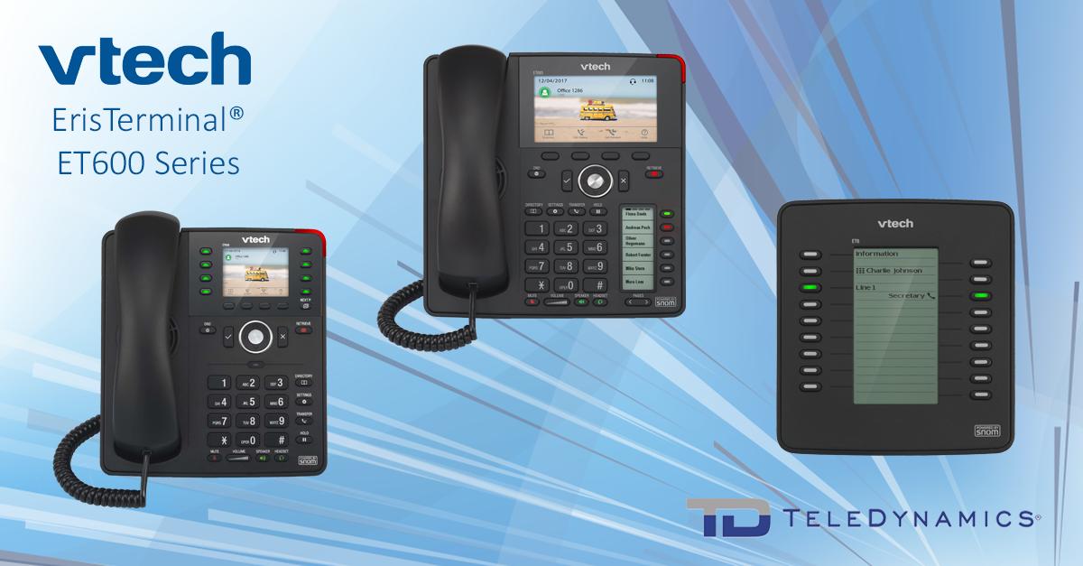 VTech ET600 Series: ET635, ET685, ET6