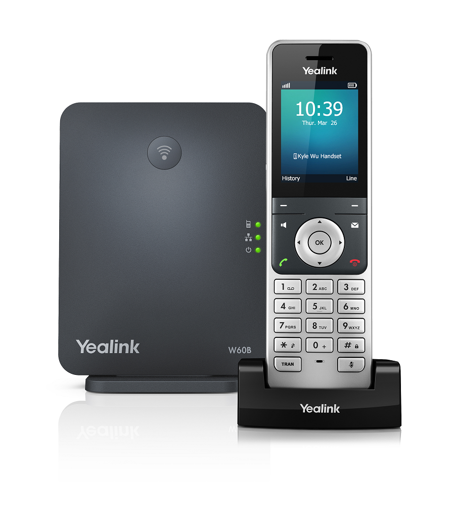 Yealink W60 DECT Light-on Front-50pct.png